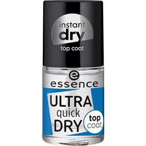 Essence - Lakier do paznokci - Ultra Quick Dry Top Coat