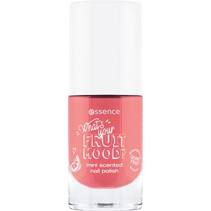 Essence - Nail polish - Mini Scented Nail Polish