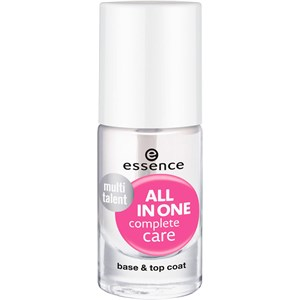 Essence - Cuidado de uñas - All In One Complete Care