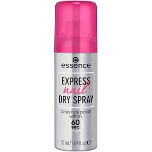 Essence - Nagelverzorging - Express Nail Dry Spray