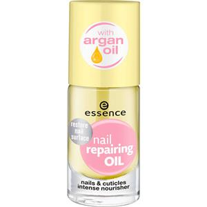 Essence - Nail care - Nail Repairing Oil