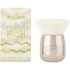 Essence - Brushes - Crabuki Face & Body Brush