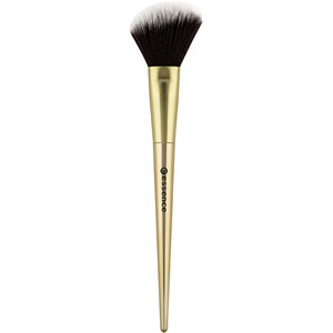 Essence - Brushes - Sun. Sand. & Golden Rainbows. Face Brush