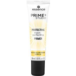 Essence - Primer - Protecting + Perfecting Primer SPF20