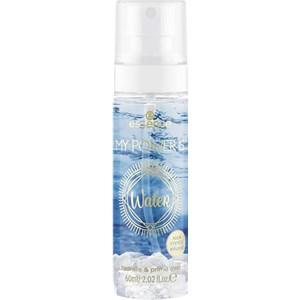 Essence - Primer - Water Hydrate & Prime Mist