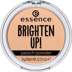 Essence - All About Matt! Puder - Brighten Up! Peach Powder