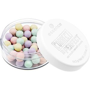 Essence - All About Matt! Puder - Correct To Perfect CC Multi-Benefit Pearls