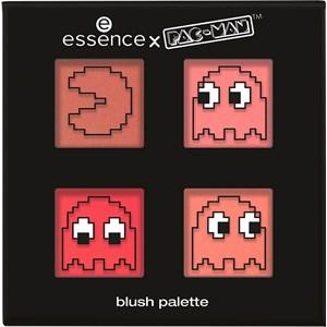 Essence - All About Matt! Puder - Blush Palette