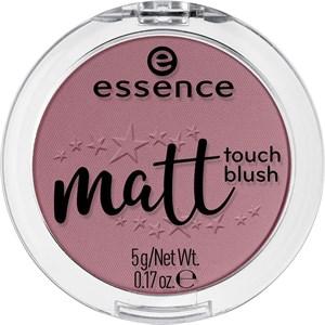Essence - All About Matt! Puder - Matt Touch Blush