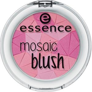 Essence - Puder & Rouge - Mosaic Blush