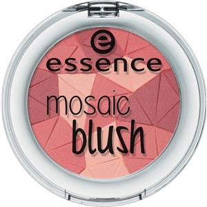 Essence - Powder & Rouge - Mosaic Blush