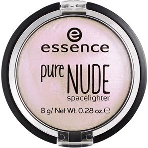 Essence - Powder & Rouge - Pure Nude Spacelighter