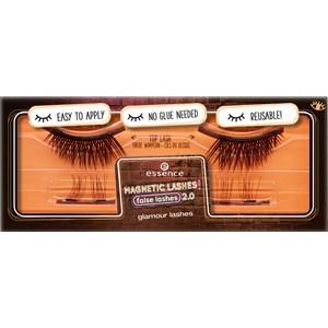 Essence - Eyelashes - Glamour Lashes