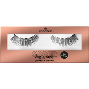 Essence - Wimpern - Summer Days & Nights Glamour Lashes