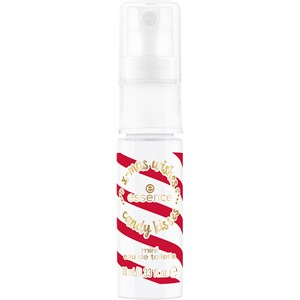 Essence - X-MAS wishes candy kisses - Mini Eau de Toilette Spray