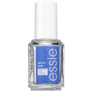 Essie - Vernis à ongles - Base Coat All In One