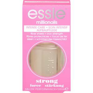 Essie - Nagelpflege - Millionails Aufbaupflege