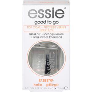Essie - Top Coat - Good to Go