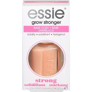 Essie - Unterlack - Grow Stronger