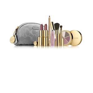 Estée Lauder - Augenmakeup - Geschenkset Platinum Make-up Essentials