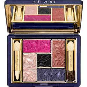 Estée Lauder - Augenmakeup - Pure Color 5 Eyeshadow Palette