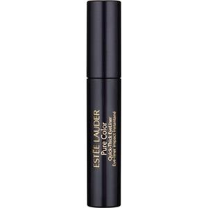 Estée Lauder - Augenmakeup - Pure Color Quick Thick Eyeliner Eye-Liner