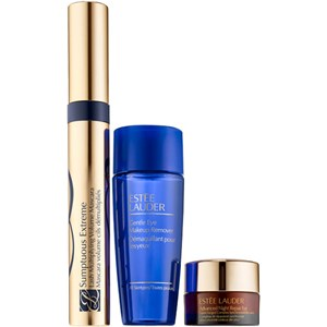 Estée Lauder - Oogmake-up - Sumptuous Extreme Mascara Essentials