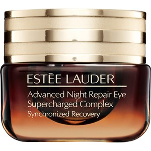 Estée Lauder - Augenpflege - Advanced Night Repair Eye Supercharged Complex Synchrone Recovery