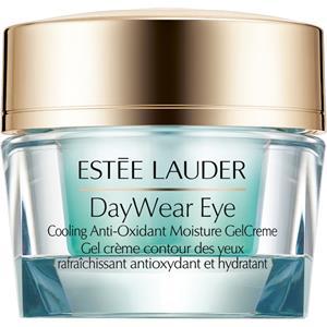 Estée Lauder - Cura degli occhi - DayWear Eye Cooling Anti-Oxidant Moisture Gel Cream