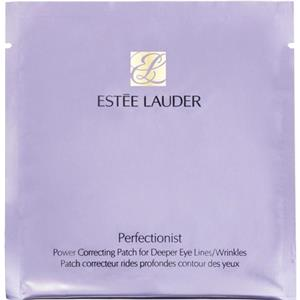 Estée Lauder - Augenpflege - Perfectionist Power Correcting Patch for deeper Eye Lines & Wrinkles