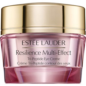 Estée Lauder - Eye care - Resilience Multi-Effect Tri-Peptide Eye Creme