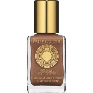 Estée Lauder - Gesichtsmakeup - Bronze Goddess Luminous Liquid Bronzer