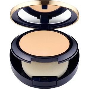 Estée Lauder - Gesichtsmakeup - Double Wear Stay-In-Place Matte Powder Foundation