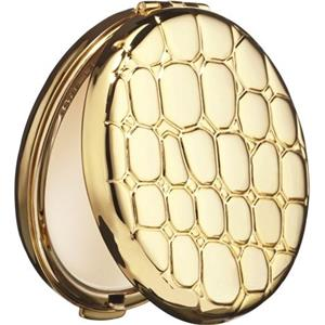 Estée Lauder - Gesichtsmakeup - Golden Alligator Slim Compact Pressed Powder