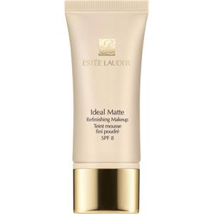Estée Lauder - Gesichtsmakeup - Ideal Matte Refinishing Make-up SPF 8
