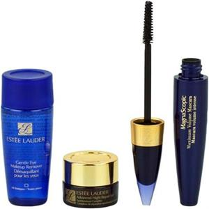 Estée Lauder - Gesichtsmakeup - MagnaScopic Maximum Volume Mascara Set