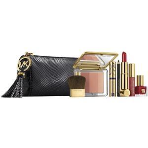 Estée Lauder - Gesichtsmakeup - Michael Kors - Makeup Set Schwarz Geschenkset