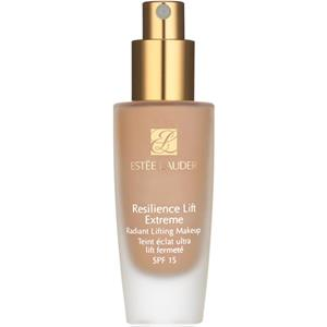 Estée Lauder - Gesichtsmakeup - Resilience Lift Extreme Radiant Lifting Make-up SPF 15