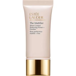 Estée Lauder - Maquillaje facial - The Mattifier Shine Control Perfecting Primer + Finisher