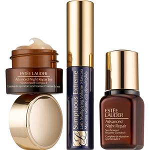 Estée Lauder - Gesichtspflege - Advanced Night Repair Eye Set
