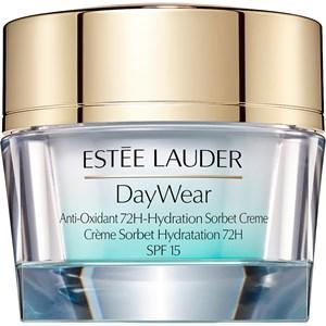 Estée Lauder - Facial care - DayWear 72H Hydrator Sorbet Creme SPF 15