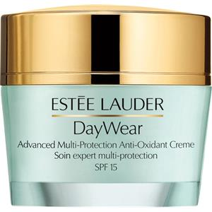 Estée Lauder - Ansigtspleje - DayWear Multi Protection Anti-Oxidant Cream SPF 15 Normal til blandet hud