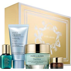 Estée Lauder - Gesichtspflege - DayWear Set Age Prevention