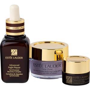 Estée Lauder - Gesichtspflege - Geschenkset Advanced Night Repair Synchronized Recovery Complex