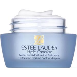 Estée Lauder - Gesichtspflege - Hydra Complete Multi Level Moisture Eye Gel Cream