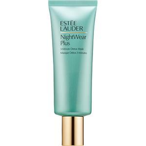 Estée Lauder - Facial care - NightWear Plus 3-Minute Detox Mask