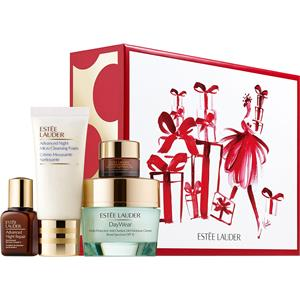 Estée Lauder - Facial care - Protect + Hydrate Essentials Set