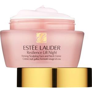 Estée Lauder - Gesichtspflege - Resilience Lift Firming & Sculpting Overnight Cream