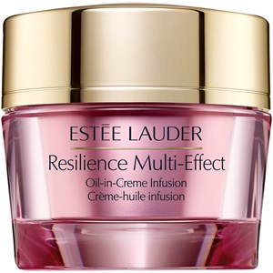 Estée Lauder - Gesichtspflege - Resilience Multi-Effect Oil-in-Cream Infusion