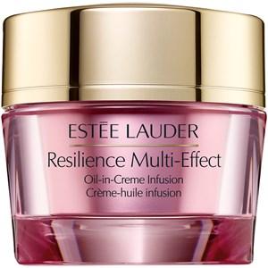 Estée Lauder - Cuidado facial - Resilience Multi-Effect Oil-in-Cream Infusion